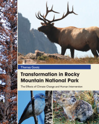 Transformation in Rocky Mountain National Park: The Effects of Climate Change and Human Intervention